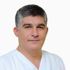 Dr. Hakan Doganay